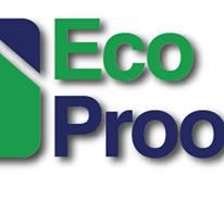 Eco proof - logo